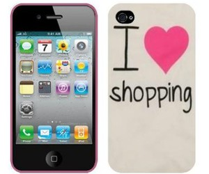 fashion style iphone case