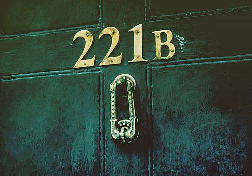 221B Baker Street (Sherlock) | Baker Street Wiki | Fandom powered ...