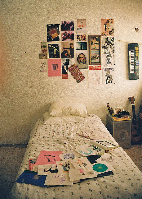 soft grunge bedrooms tumblr