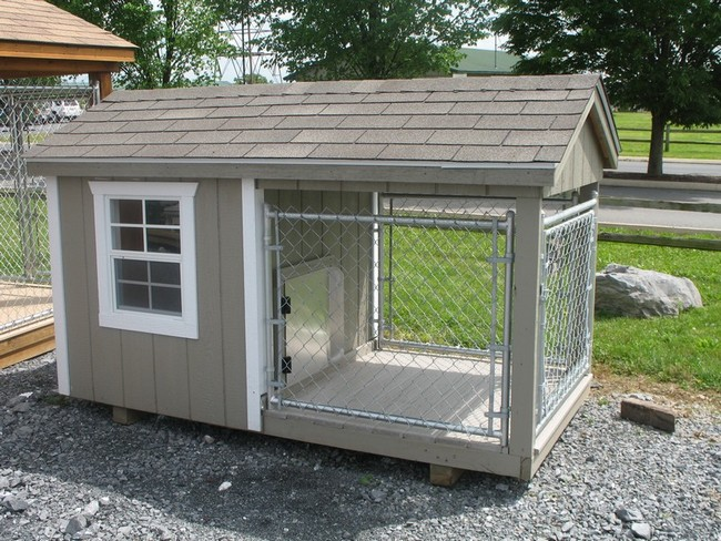 Dog Kennel Designs Home Design Ideas By Ideas Home