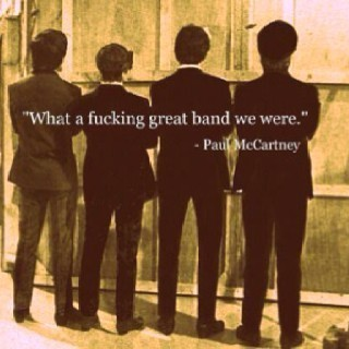 love / Beatles, Beatles, Beatles on we heart it / visual bookmark #31565319