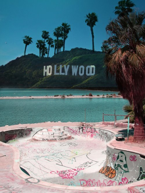 Hollywood *-*