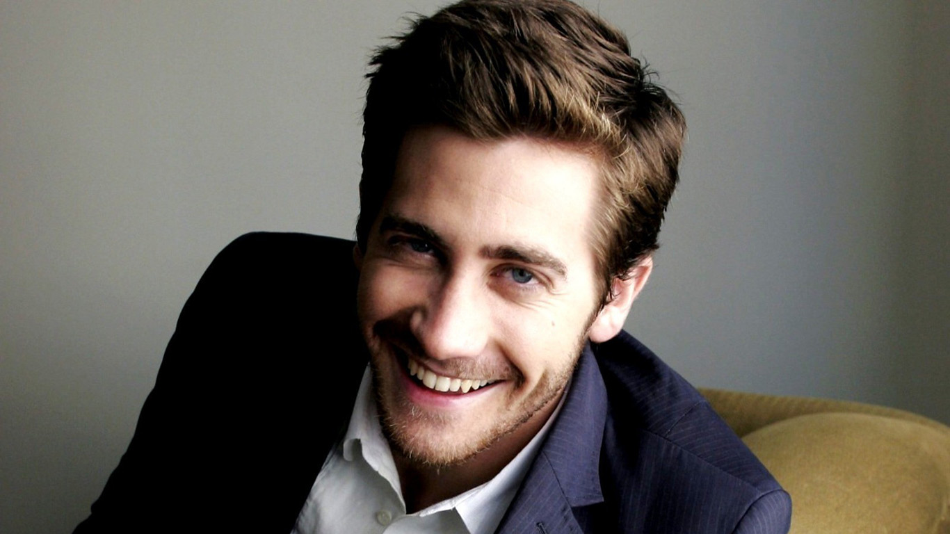 Group of Jake Gyllenhaal  We  Jake Gyllenhaal