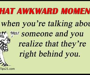 that awkward moment...)))