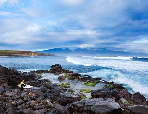 Romantik Kumsal-Deniz Resimleri