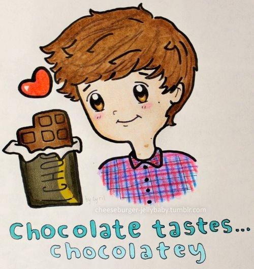 Dibujo De One Direction Pintado Y Coloreado Por Selinavg Pictures