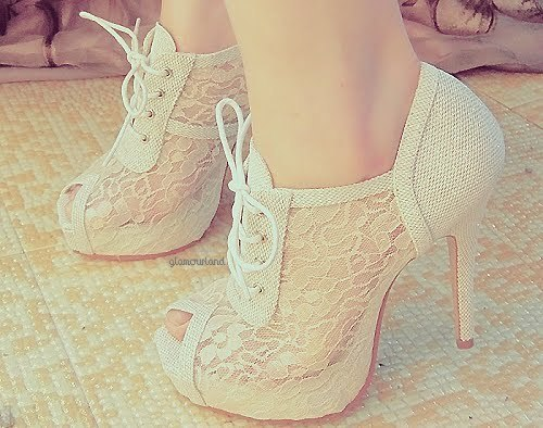 the most wonderful shoes and more