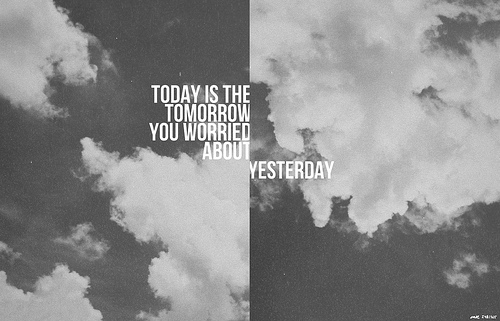 Black-and-white-clouds-text-tomorrow-typography-favim.com-454410_large