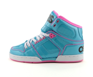 Osiris Shoes and Apparel for Women at Journeys Shoes - Polyvore