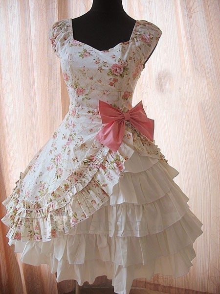 Bow-bows-dress-fashion-floral-favim.com-455306_large