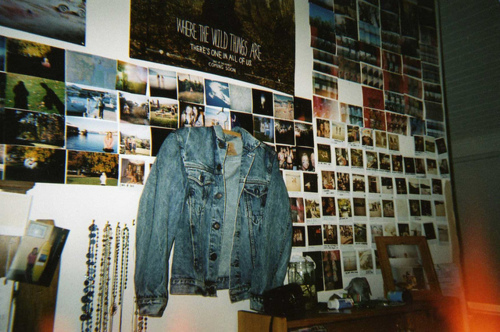 analog, cute, fashion, grain, hipster - inspiring picture on Favim.com