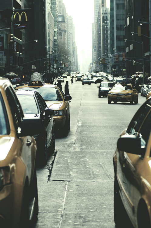 ფაქტები ნიუ-იორკზე