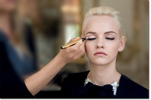 Do you like doing other people's makeup? (and Bla Bla Bla)