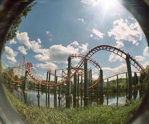 Roller Coaster
