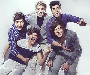 e.g.: one direction