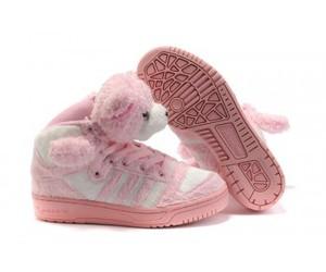 jeremy scott adidas 2011