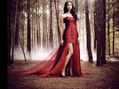 Katherine pierce - Bing Images on we heart it / visual bookmark #32184528