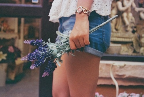 Fashion,Flowers,