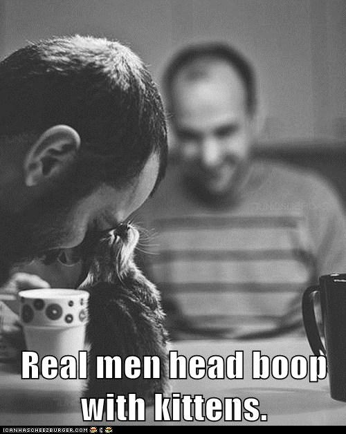 funny pictures lolcats real men large Lolcats   Funny Pictures of Cats   I Can Has Cheezburger?