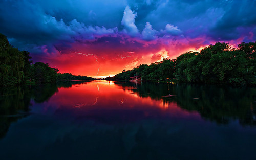 amazing-red-sky-wide.jpg (1920×1200) picture on VisualizeUs