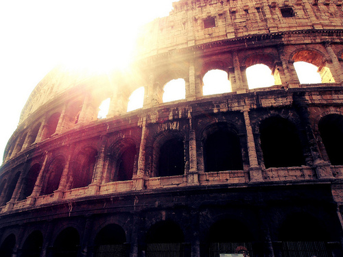 Colosseum 2 | Flickr - Photo Sharing!