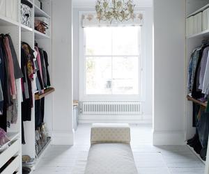 closet