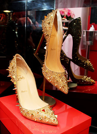a259c1a0138 closeout christian louboutin shoes harga 6fb0f 71ca2