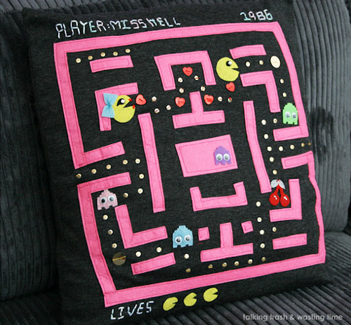 Pacman free online game