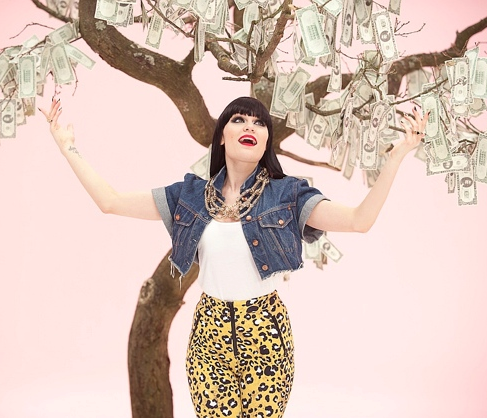 Jessie_j_price_tag_png_large