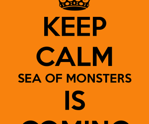 sea of monsters