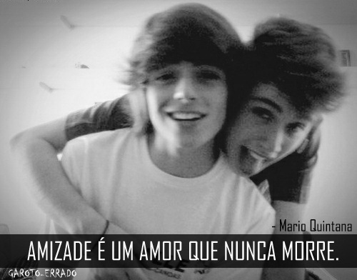 Only One Frases De Amizade