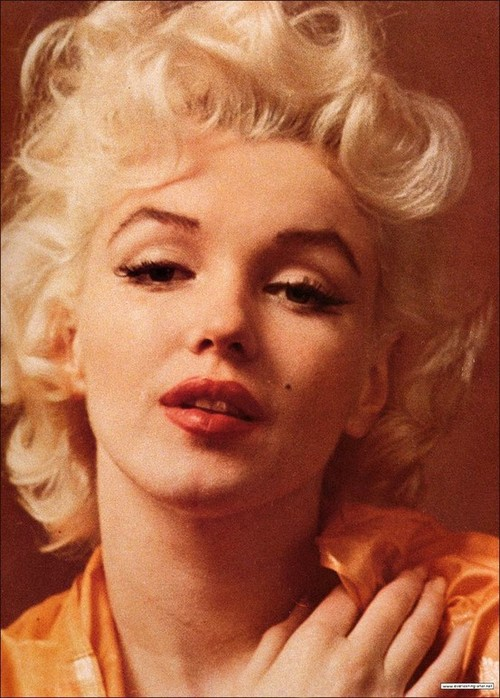 Happy Birthday Mr.President! / Marilyn Monroe – marilyn-monroe photo