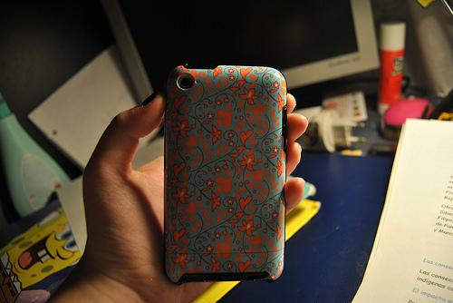 ¡Me llaman, me llaman! ¡Shhh! ~ Masha's iPhone Tumblr_m6cn3ewGE31qfribao1_500_large_large