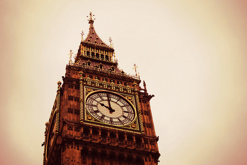 Big Ben | Flickr - Photo Sharing!