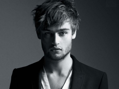 douglas booth | Tumblr