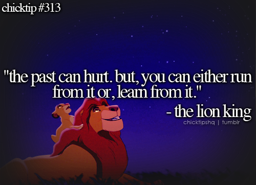 Lion King Movie Quotes Tumblr Group of