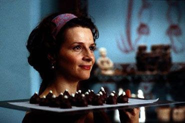 Chocolateagain large THE WORLD ACCORDING TO ART DECO GIRL: Fashion inspiration from the movie Chocolat!
