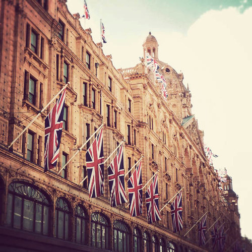 London photograph fine art travel photography by JourneysEye