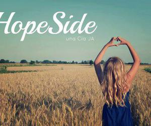 hope love una cia ja