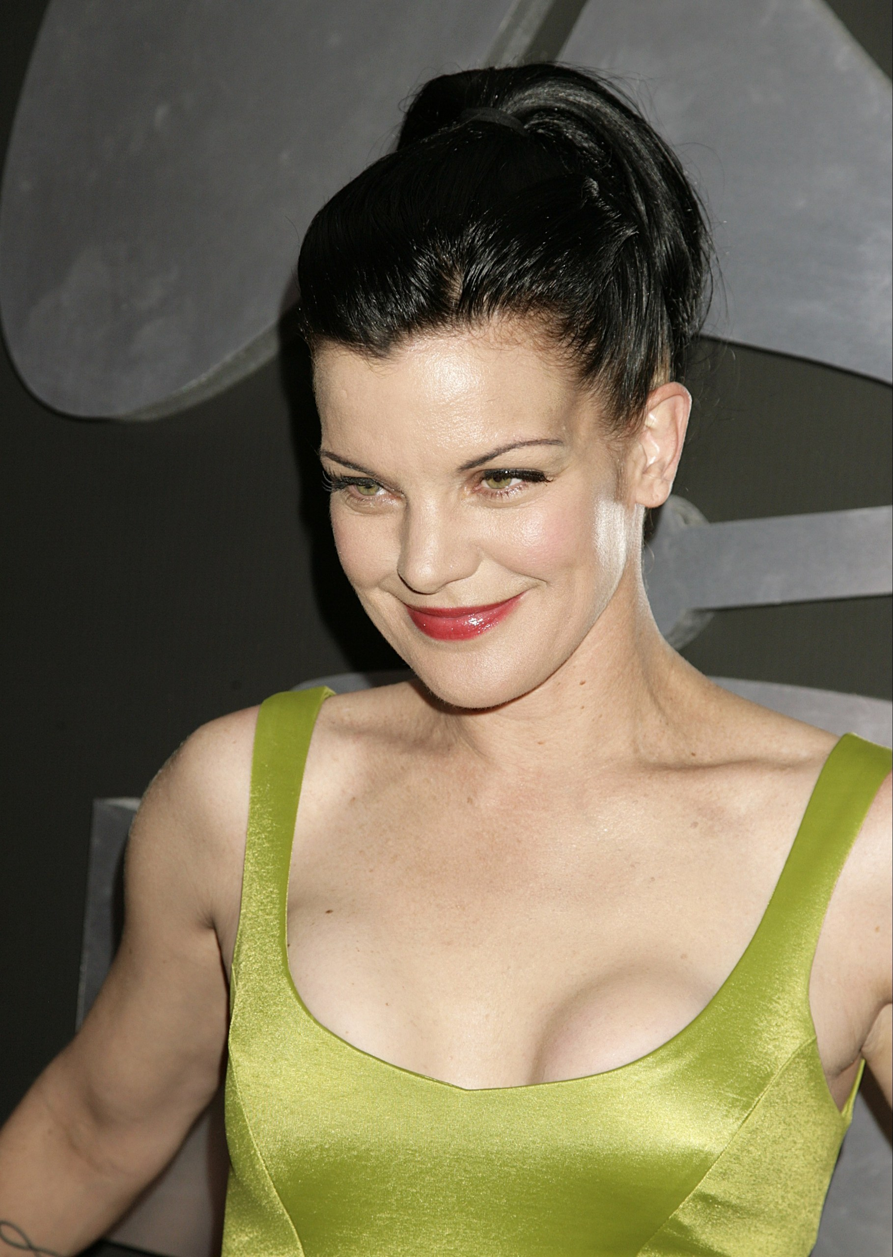 Naked Pictures Of Pauley Perrette 90