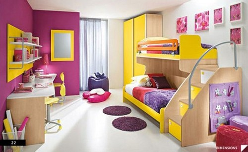 Modern-cool-and-cute-child-teen-bedroom-design-ideas-1_large