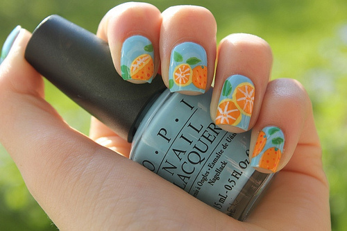 Orange-nailart_large