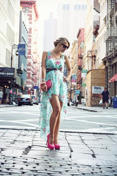 Aquamarine-sheinside-dress-hot-pink-h-m-bag-hot-pink-bershka-heels_400_large