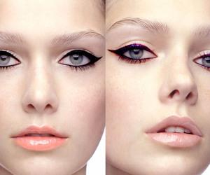 makeup - basic