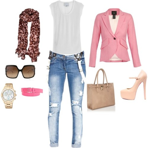 Stylish - Polyvore