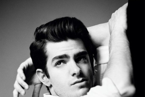 andrew garfield | Tumblr