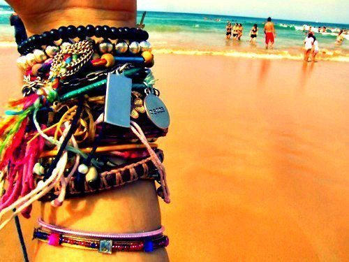 Friendship bracelets ♥