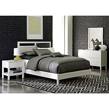 furniture jcpenney furniture bedroom beds wood 499 sold
