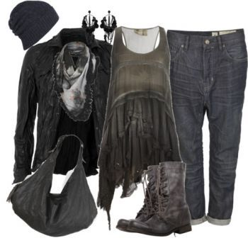 Womens Winter Clothes