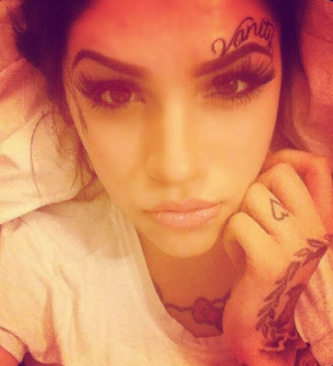 1000 images about tatt 39 d up for Tattooed eyebrows tumblr